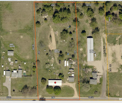 Zeeland Residential Lots & Land For Sale: 10883 Stanton Street