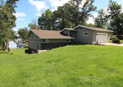 Battle Creek Single Family Home For Sale: 289 Honey Lane