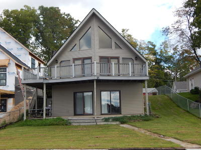 Pierson Single Family Home For Sale: 22823 Lake Drive