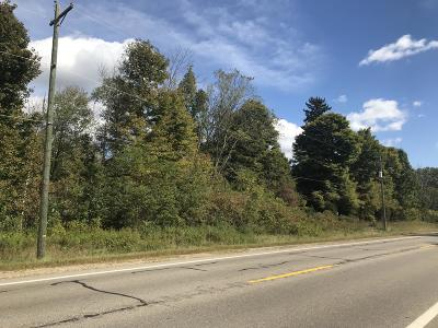Berrien County, Cass County, Van Buren County Residential Lots & Land For Sale: 70386 M-43