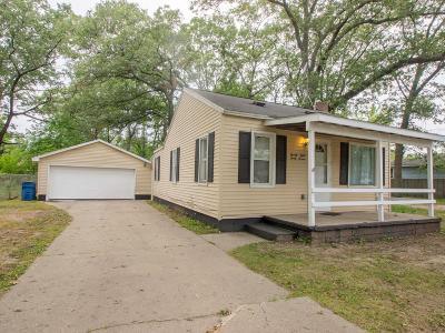 Norton Shores Single Family Home For Sale: 2847 McDermott Street