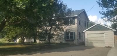 Delton Single Family Home For Sale: 11815 Cargill Lane