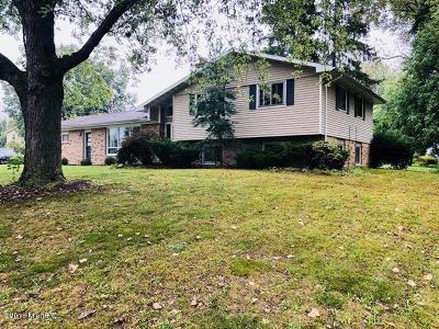 Kentwood Single Family Home For Sale: 4736 Kimball Avenue SE