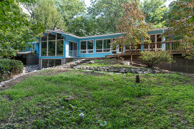 Galesburg Single Family Home For Sale: 3050 S 36th Street