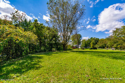Lowell Residential Lots & Land For Sale: 4435 Causeway Drive NE