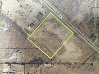Lawton Residential Lots & Land For Sale: 62660 M-40
