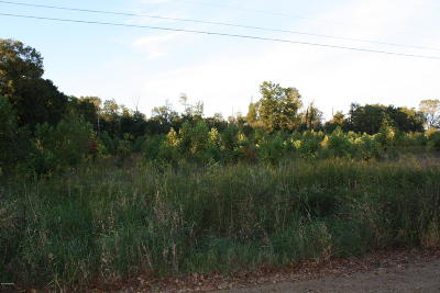 Cass County Residential Lots & Land For Sale: V/L Coulter Street