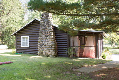 South Haven Single Family Home For Sale: 1228 Creekwood Drive