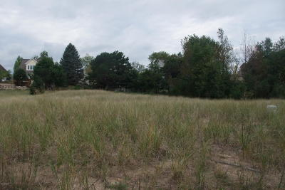 Muskegon Residential Lots & Land For Sale: 1639 W Harbour Towne Circle