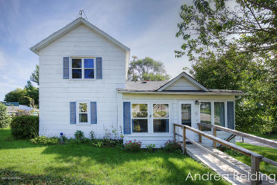 Stanton Single Family Home For Sale: 133 S Lincoln Street