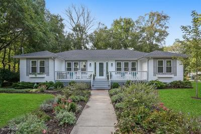 Union Pier Single Family Home For Sale: 10272 Smith Road