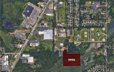 Kalamazoo County Residential Lots & Land For Sale: 9996 Portage Industrial Drive
