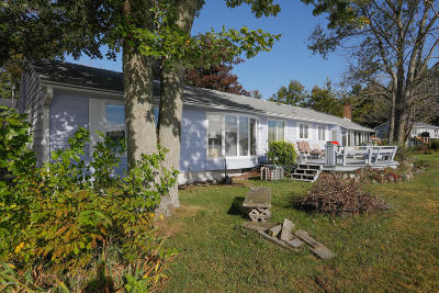 Single Family Home For Sale: 3964 Mary Road