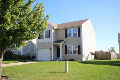 Vicksburg Single Family Home For Sale: 1417 Odell Farm Lane