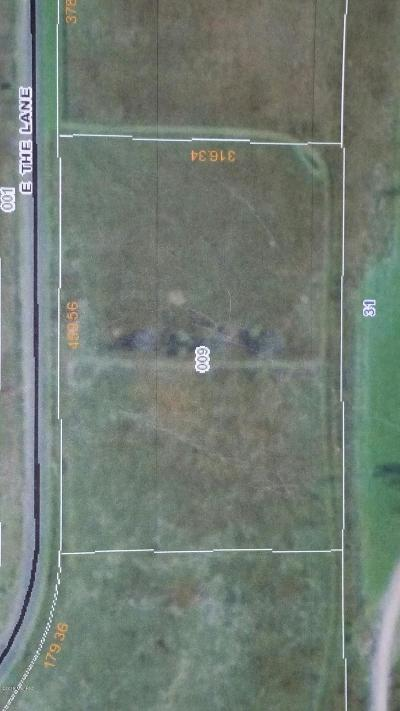 Residential Lots & Land For Sale: 608 E The Lane