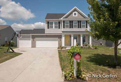Vicksburg Single Family Home For Sale: 1104 Gardner Pond Lane