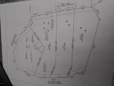 Ionia County Residential Lots & Land For Sale: Parcels Pine Lane