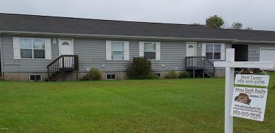 Mattawan Single Family Home For Sale: 23685 Humming Bird Avenue