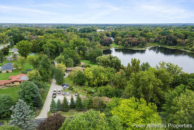 Grand Rapids Residential Lots & Land For Sale: 3391 Michigan Street NE