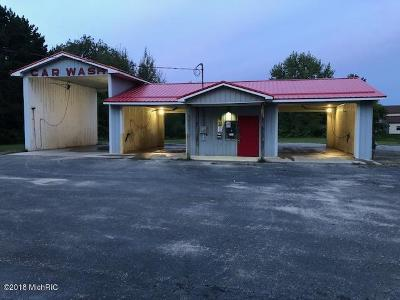 Sand Lake Commercial For Sale: 120 S 3 Rd Street