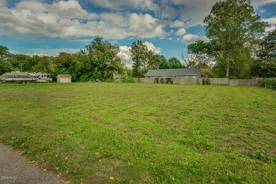 Cass County Residential Lots & Land For Sale: 68769 Twilight Street