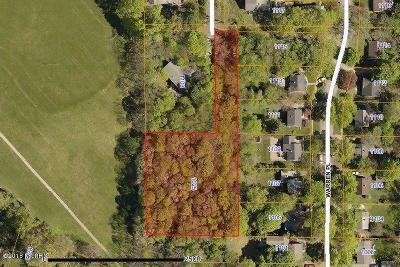 Kalamazoo County Residential Lots & Land For Sale: 1025 Brownell Street