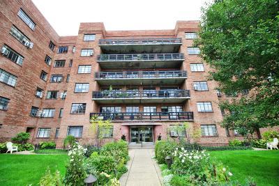 Grand Rapids Condo/Townhouse For Sale: 505 SE Cherry Street #412