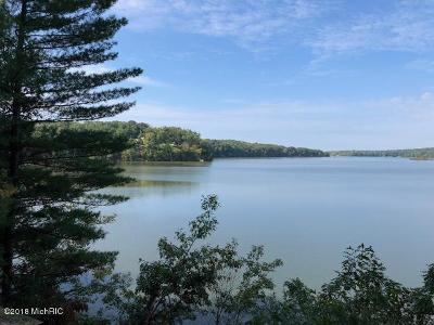 Allegan Residential Lots & Land For Sale: Water's Pointe #3