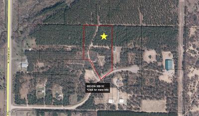 Oceana County Residential Lots & Land For Sale: V/L Pine Acres Trail