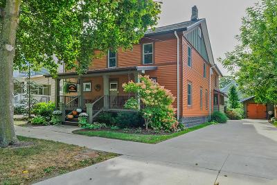 Multi Family Home For Sale: 212 Erie Street