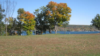 Manistee County Residential Lots & Land For Sale: Rogers Memorial Drive #1&2