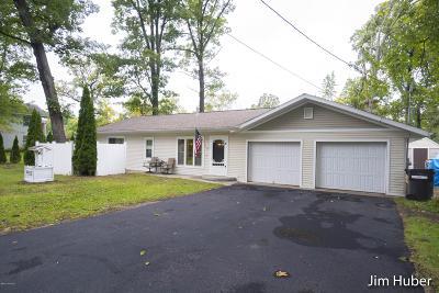 Alto Single Family Home For Sale: 8643 Acorn Street SE