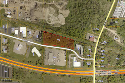 Kalamazoo County Residential Lots & Land For Sale: 5315 Wynn Road