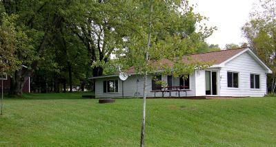 Hesperia Single Family Home For Sale: 4695 N Comstock Avenue