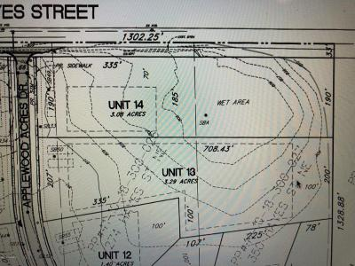 Residential Lots & Land For Sale: Lot 14 Applewood Acres Drive