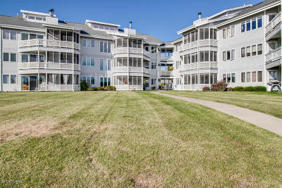 Battle Creek Condo/Townhouse For Sale: 355 W Columbia Avenue #305
