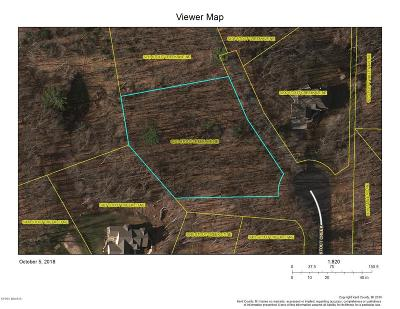 Belmont Residential Lots & Land For Sale: 6201 Stout Creek Avenue NE
