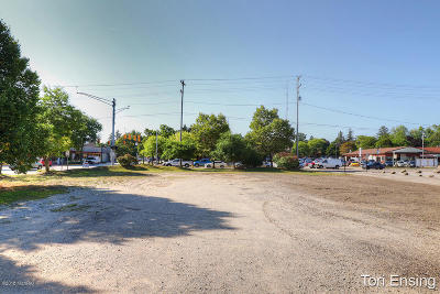 Greenville Residential Lots & Land For Sale: 313 S Lafayette Street