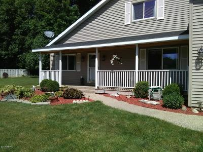 St. Joseph Single Family Home For Sale: 514 Manitou Road