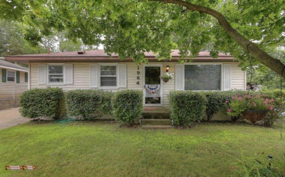 Single Family Home For Sale: 1964 36th Street SW