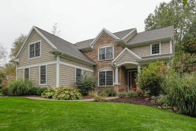 Richland Single Family Home For Sale: 6841 Wild Plum Ridge