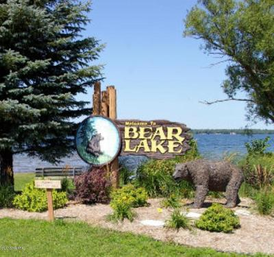 Manistee County Residential Lots & Land For Sale: Lot 13 Spruce