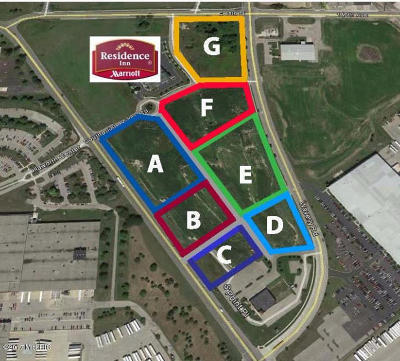 Allegan County Residential Lots & Land For Sale: 1321 M-40 #G