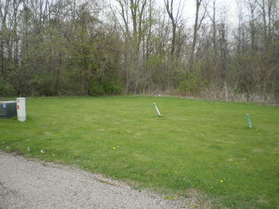 Berrien County, Branch County, Calhoun County, Cass County, Hillsdale County, Jackson County, Kalamazoo County, St. Joseph County, Van Buren County Residential Lots & Land For Sale: 107 Diamond Point Lane #52