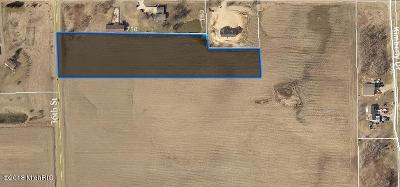 Allegan County Residential Lots & Land For Sale: 36th Street #1