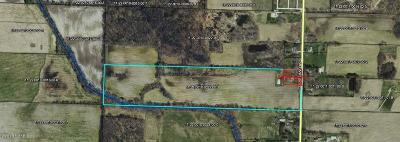 Buchanan Residential Lots & Land For Sale: 0000 V/L Cleveland Avenue