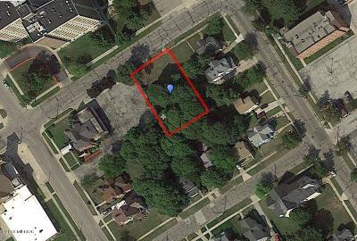 Muskegon Residential Lots & Land For Sale: 77 Hartford Avenue