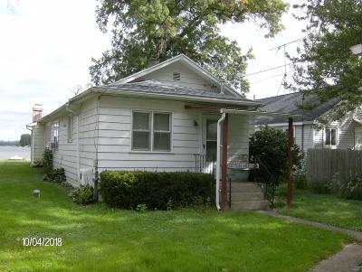 Kalamazoo Single Family Home For Sale: 5107 S Long Lake Drive