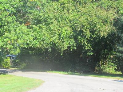 Benton Harbor Residential Lots & Land For Sale: 251 Seneca Road