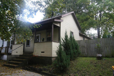 Single Family Home For Sale: 62 Quimby Street NE